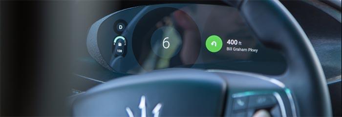 Android Automotive, empieza el movimiento de laOAA