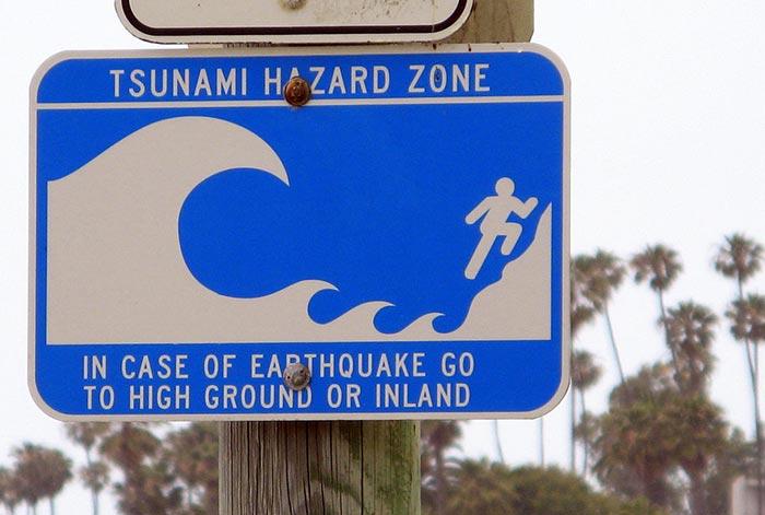 Oreo: Android 8.1 incorpora el sistema de alertas para tsunamis yterremotos