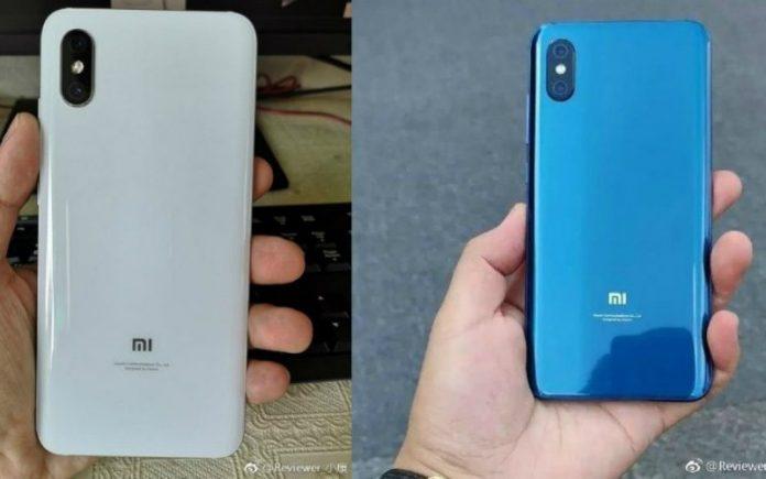 Xiaomi prepara dos modelos del Xiaomi Mi8