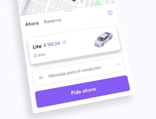 Cabify quiere integrar los taxis en suplataforma