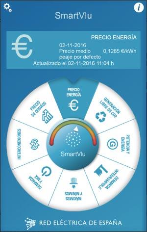 [APP] SmartVIu de Red EléctricaEspañola