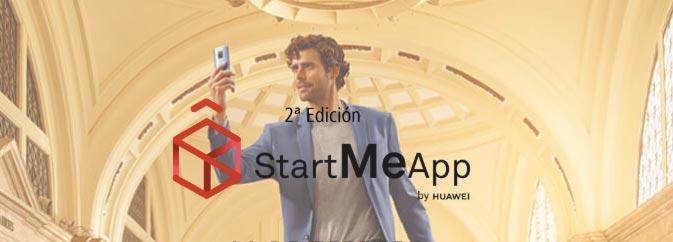 Segunda edición de StartMeApp