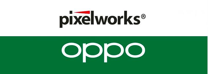 Pixelworks anuncia un acuerdo con Oppo