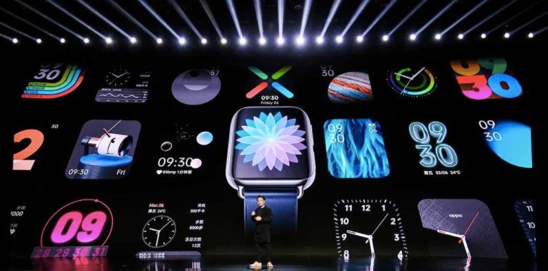 OPPO lanzará un smartwatch a nivel mundial con WearOS